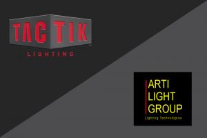 Arti-Light-Group-Tactik-Lighting-Strategic-Partnership