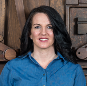 Melissa-Lis-Tactik-Lighting- Sales-Developer
